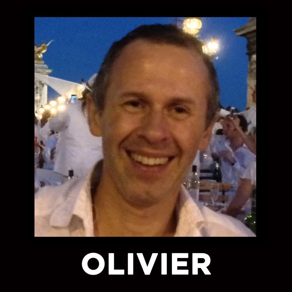 coach lofting OLIVIER CLEUZIOU directeur