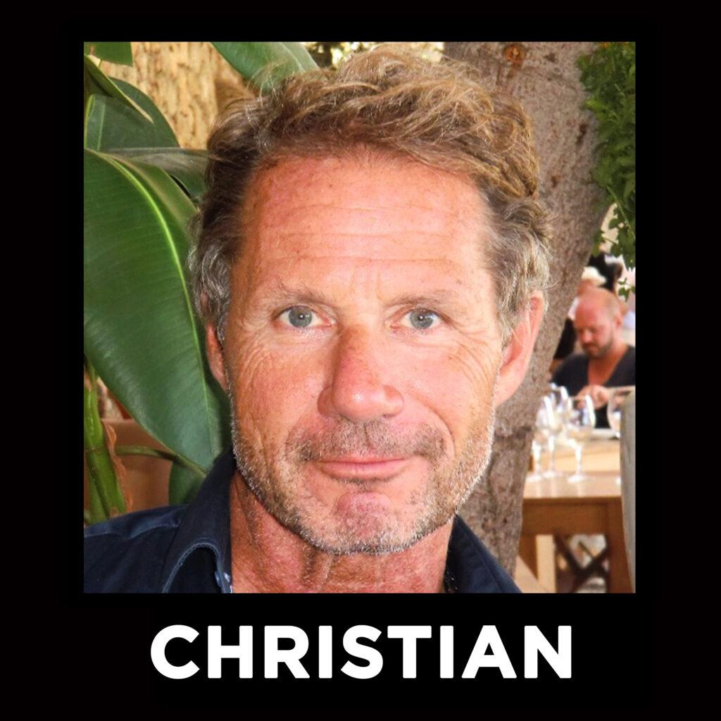 coach lofting Christian VIGNAUD LOFTING