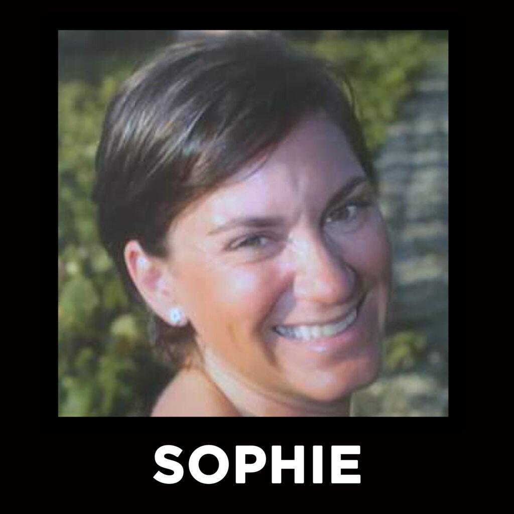 coach lofting Sophie SOLER zumba cycling bodypump bodystep
